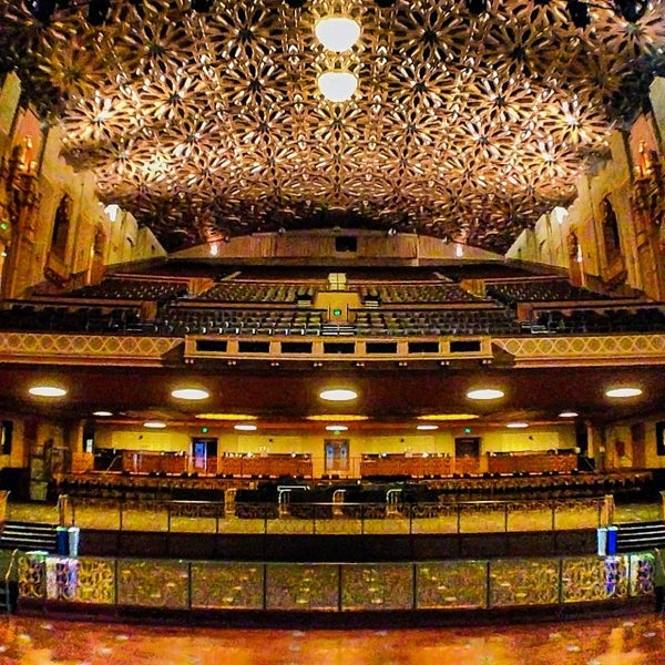 The Fox Theatre is located at Peachtree Street NE Atlanta, Georgia View detailed directions and parking options on our Directions & Parking page.