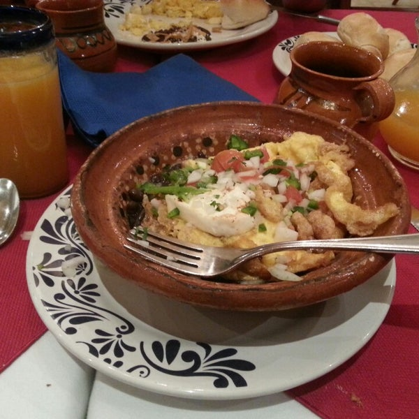 Photo taken at Fonda Mexicana by Edgar L. on 12/20/2013