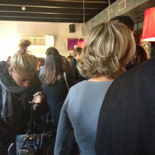 Photo taken at Ex Forno by Giorgia P. on 10/17/2012