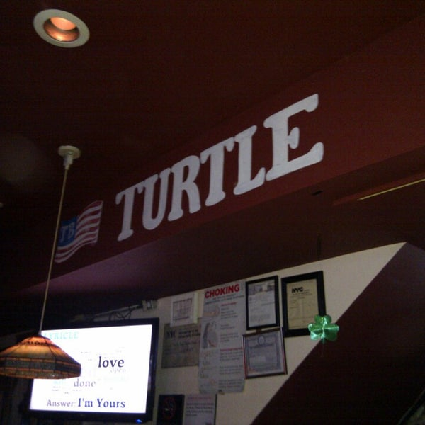 Photo taken at Turtle Bay NYC by Juan S. on 3/16/2013