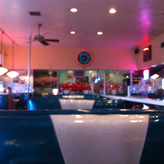 Photo taken at 59 Diner by Ty H. on 6/16/2013