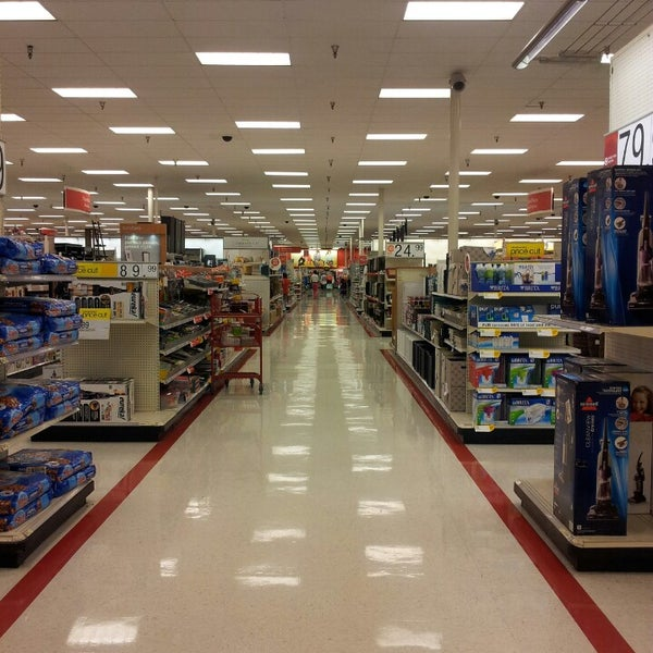 Photo taken at Target by Jo J. on 4/7/2013