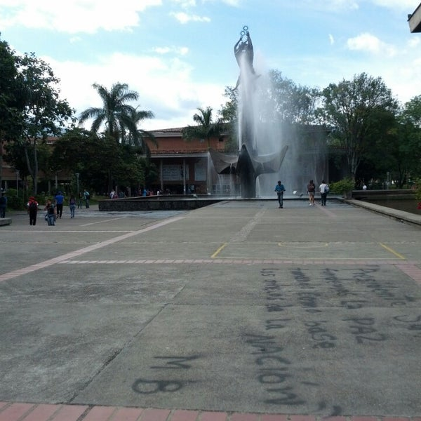 Photo taken at University of Antioquia by Jaider O. on 6/6/2013