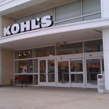 Kohl 39 S Department Store In Glendale