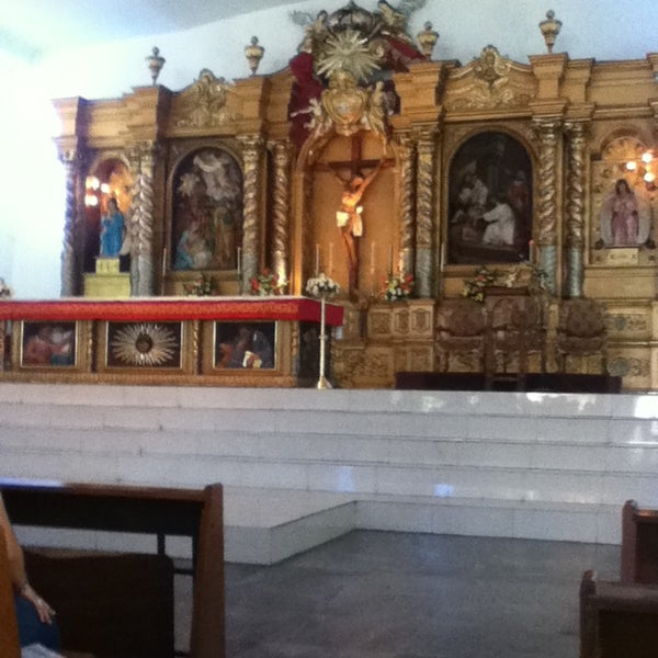 Most Holy Redeemer Parish Quezon City Most Holy Redeemer Parish