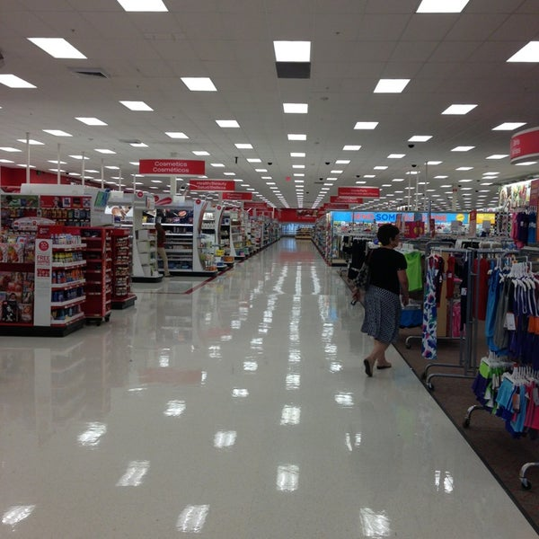 Photo taken at Target by Cecilia J. on 6/28/2013