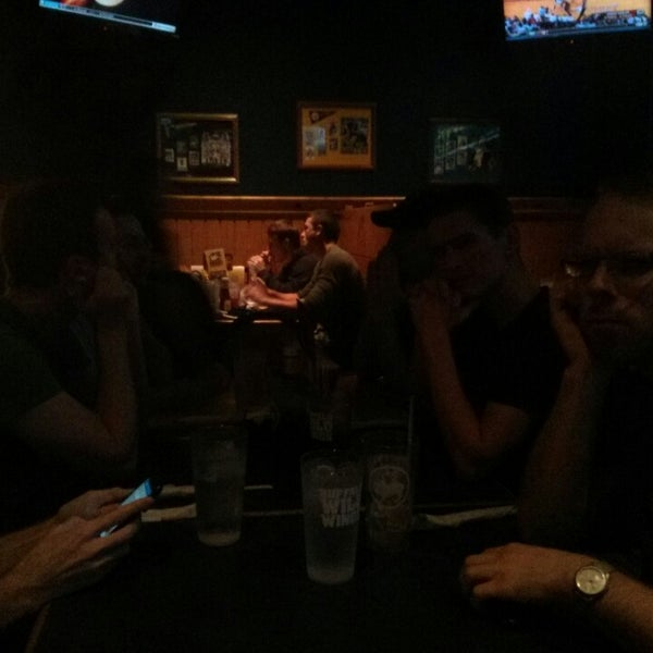 Photo taken at Buffalo Wild Wings by Andrew Y. on 6/1/2013