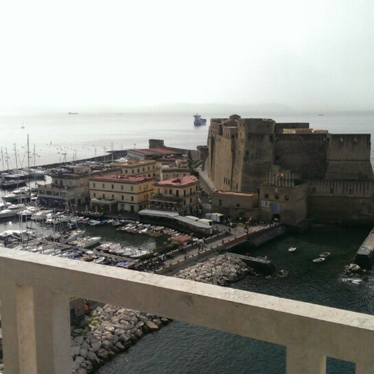 Photo taken at Hotel Royal Continental by Marco F. on 9/19/2014