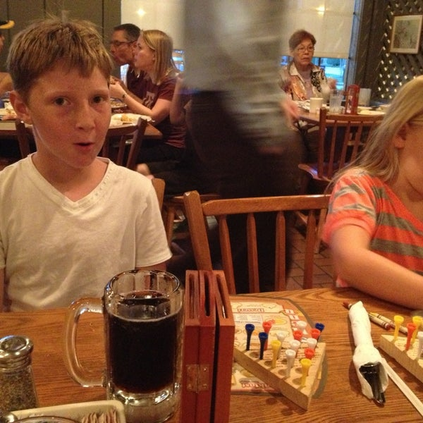 Photo taken at Cracker Barrel Old Country Store by Shawn T. on 6/8/2013