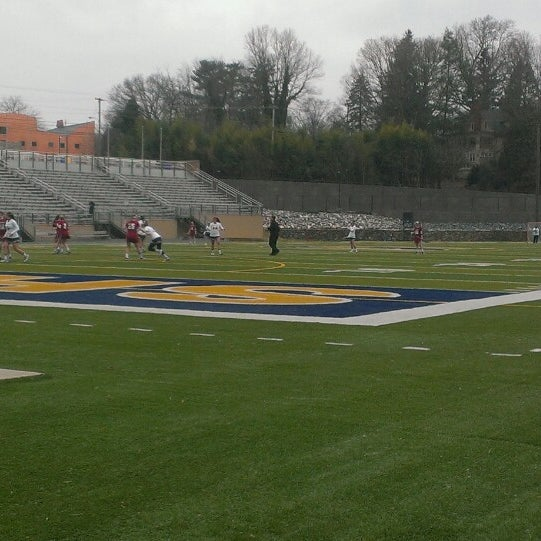 Ram Stadium College Stadium In Shepherdstown