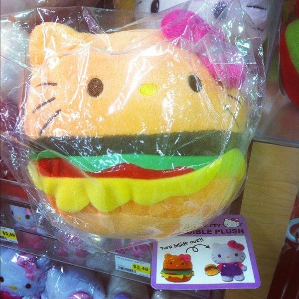 Photo taken at Marukai Market by Richie A. on 11/27/2012