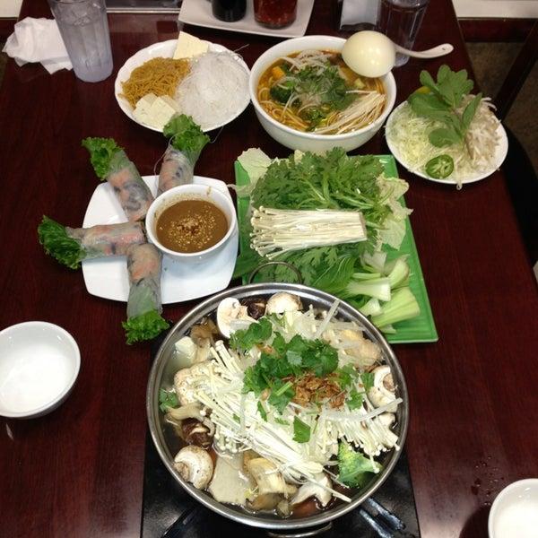 Best Vegan Restaurant In San Jose