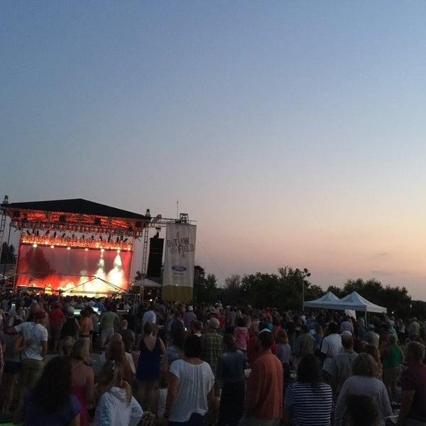 Idaho Botanical Gardens Concert Series Music Venue In Boise