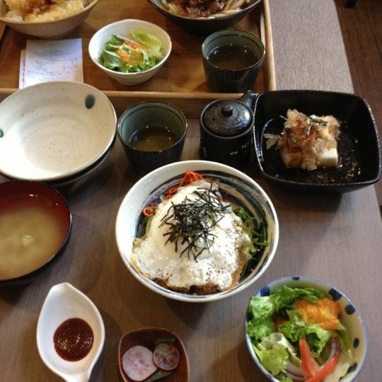 Gastown Food