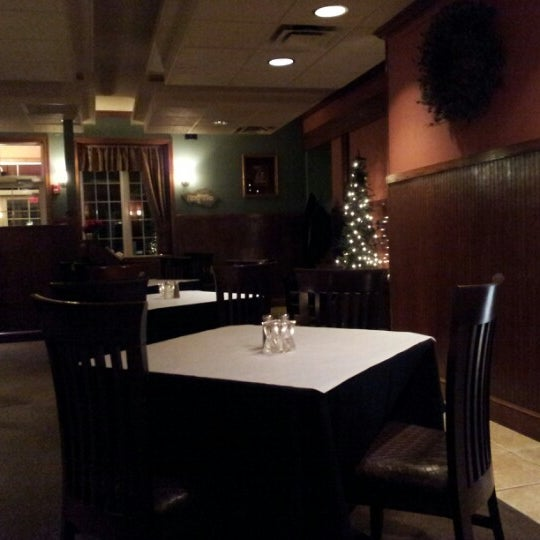 Photo taken at Glenwillow Grille by John M. on 12/28/2012