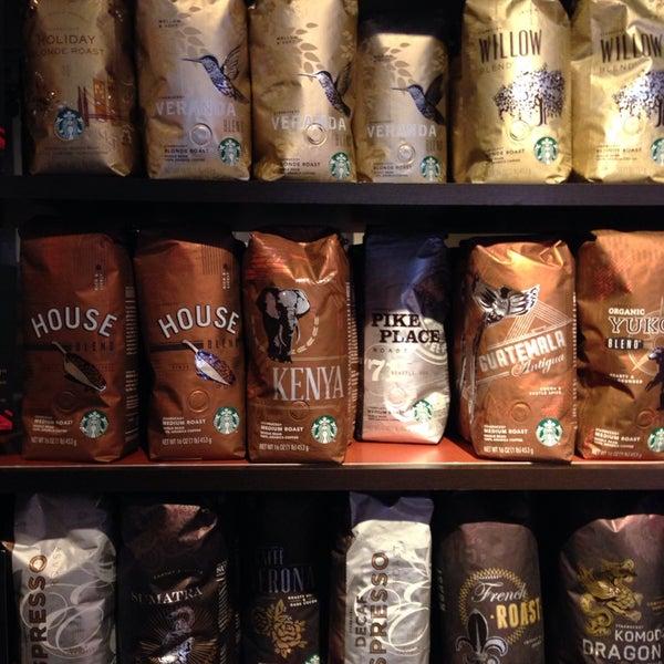 Photo taken at Starbucks by Gary B. on 12/1/2013