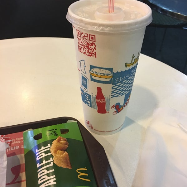 Photo taken at McDonald's by Ruel M. on 7/13/2016