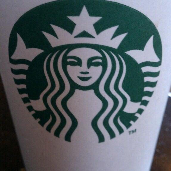Photo taken at Starbucks by Karl M. on 5/2/2013