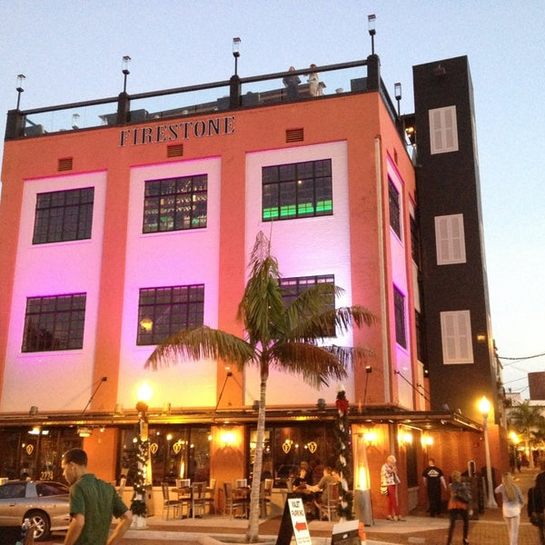 Rooftop Restaurants In Downtown Fort Myers
