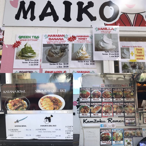 Food Truck Pau
