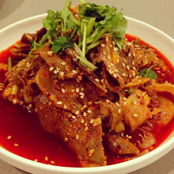 Little sichuan cuisine 13 tips from 294 visitors for Art cuisine tahiti