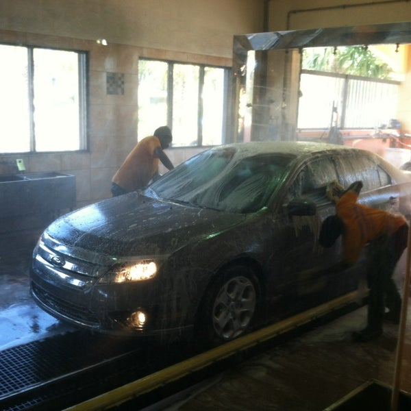 Northlake Auto Spa Reviews