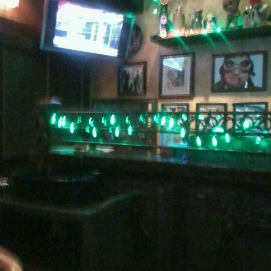 Photo taken at Finn McCool's Irish Sports Pub by Scott D. on 11/8/2012