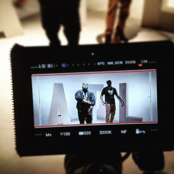 Photo taken at Studio Space Atlanta by Daniel M. on 6/12/2015