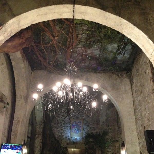 Photo taken at Hotel & SPA Hacienda de Cortés by Brünn G. on 3/17/2013