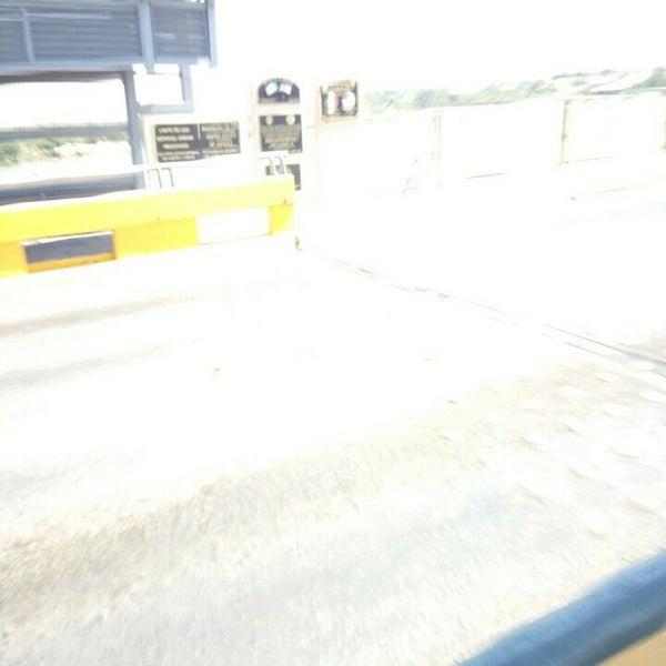 Photo taken at USA Border To Mexico by Negrik Z. on 7/8/2016