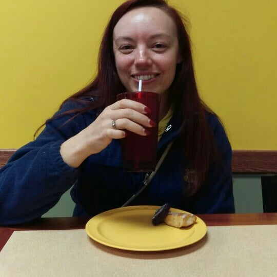 Photo taken at Cicis by Dan P. on 6/13/2015