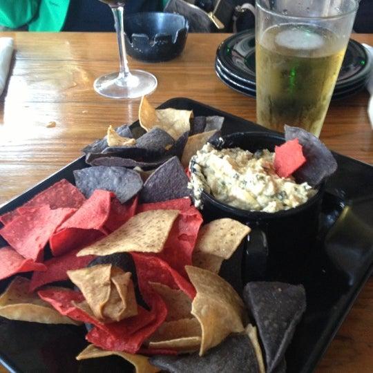 Photo taken at Quarterdeck Restaurant by Pablo A. on 10/31/2012