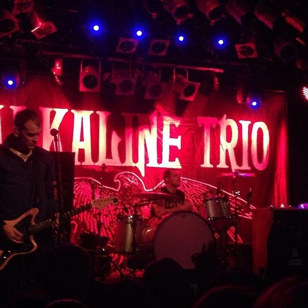 Photo taken at KB, Kulturbolaget by Casey D. on 5/10/2014