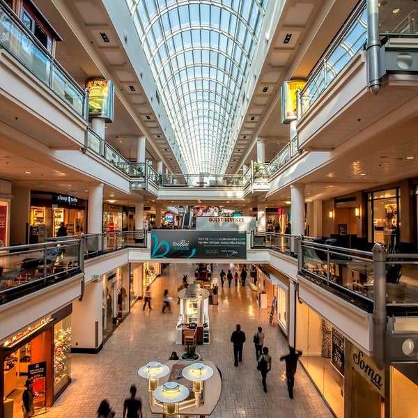 westside pavilion shopping mall in westside