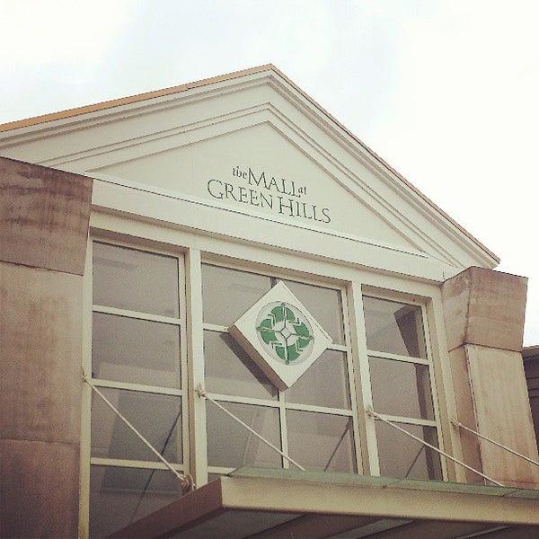 Nashville Tn Green Hills Mall Nearby Restaurants