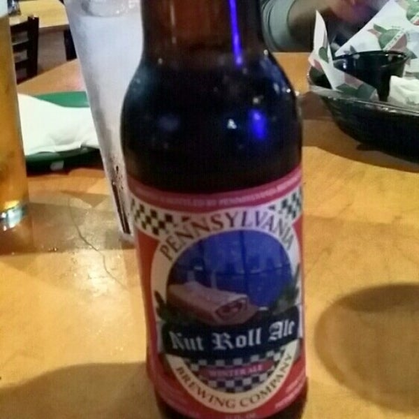 Photo taken at Panini's Bar and Grill by Kelli P. on 3/14/2016