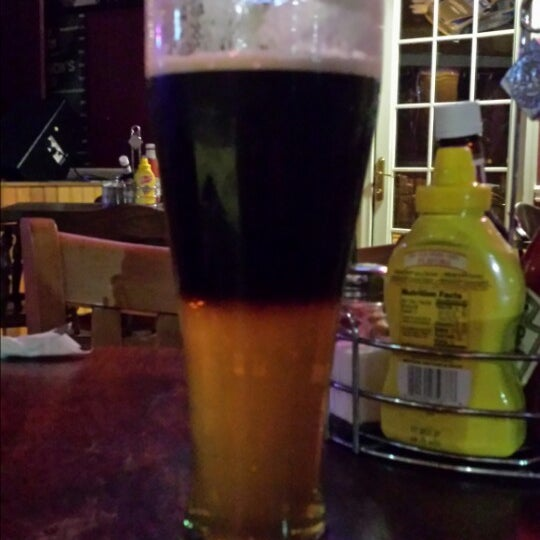 Photo taken at Pocono Brewing Company by Joseph F. on 12/21/2013