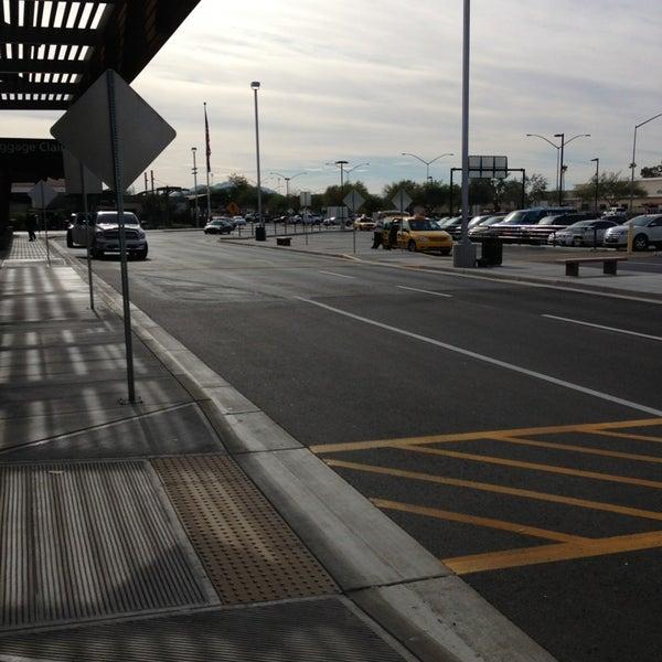 Photo taken at Phoenix-Mesa Gateway Airport (AZA) by Clayton G. on 12/26/2012