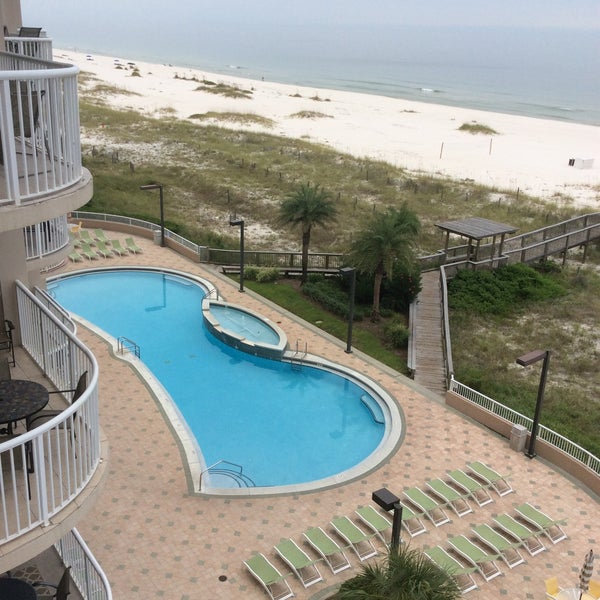Perdido Key Hotels: Spanish Key Condos