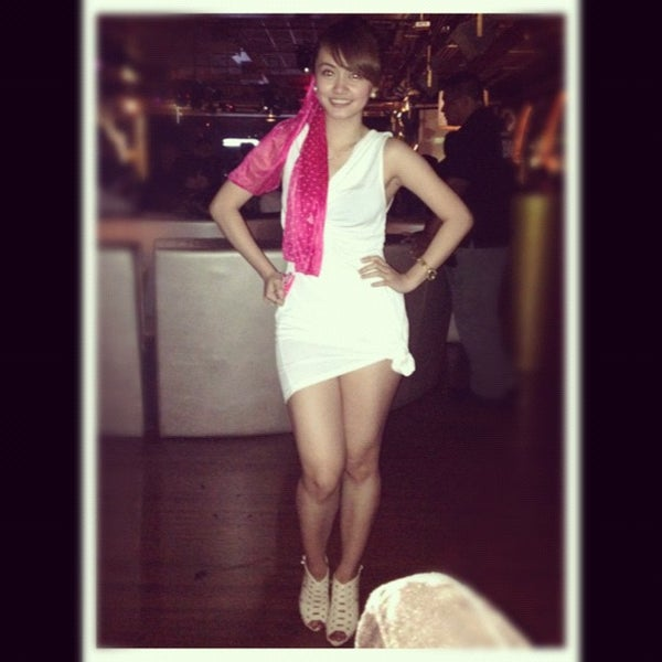 Photo taken at Republiq by Shyine V. on 9/15/2012