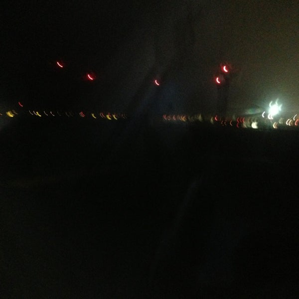 Photo taken at Terminal 3 by Grace Jayne M. on 1/12/2013