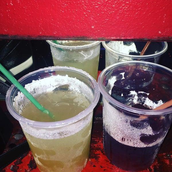 Photo taken at The Hidden Bar by Juan H. on 9/15/2015