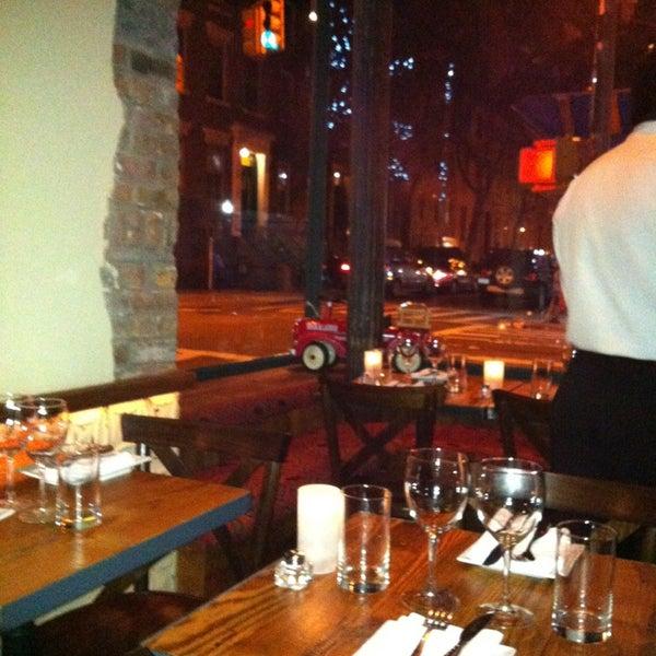 Argentinian Restaurant Brooklyn Ny