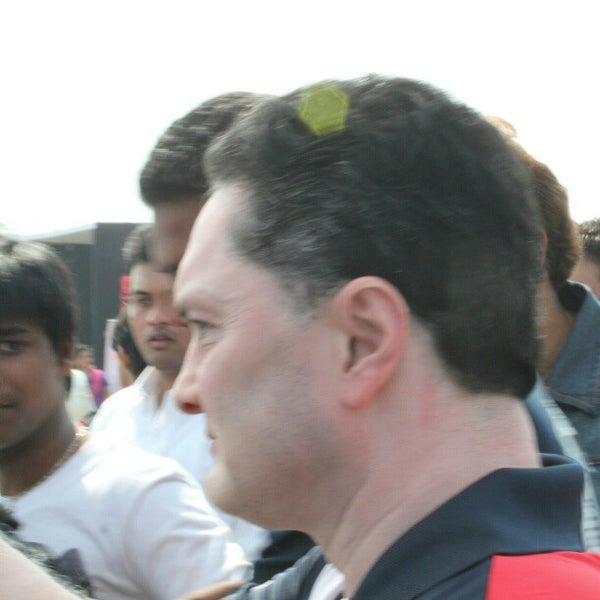 Photo taken at Mahalaxmi Race Course (Royal Western India Turf Club) by Rajat R. on 2/6/2013