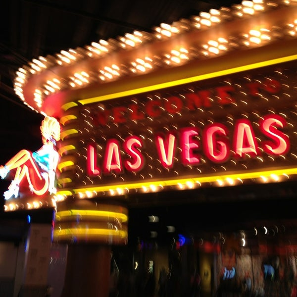 Photo taken at MGM Grand Hotel & Casino by Marc M. on 7/14/2013