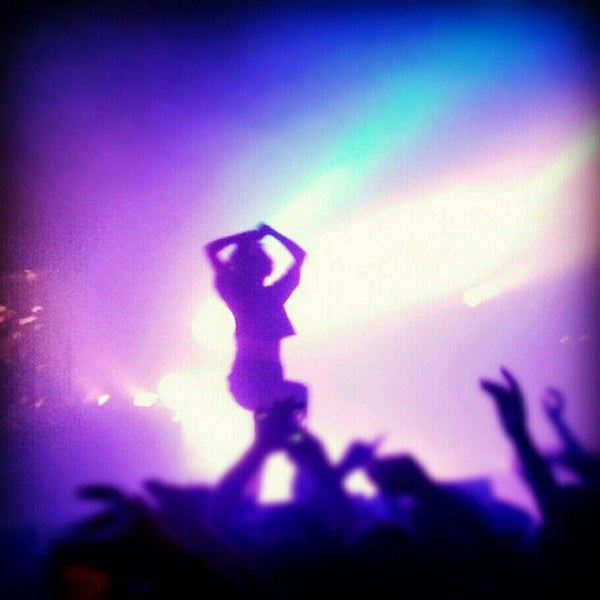 Photo taken at AB Ancienne Belgique by Kris H. on 12/10/2012