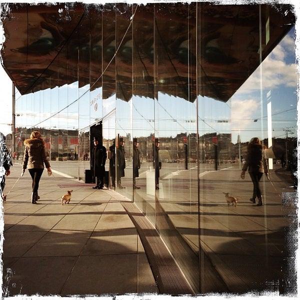 Photo taken at Sofitel Vienna Stephansdom by @phreak20 on 12/6/2012