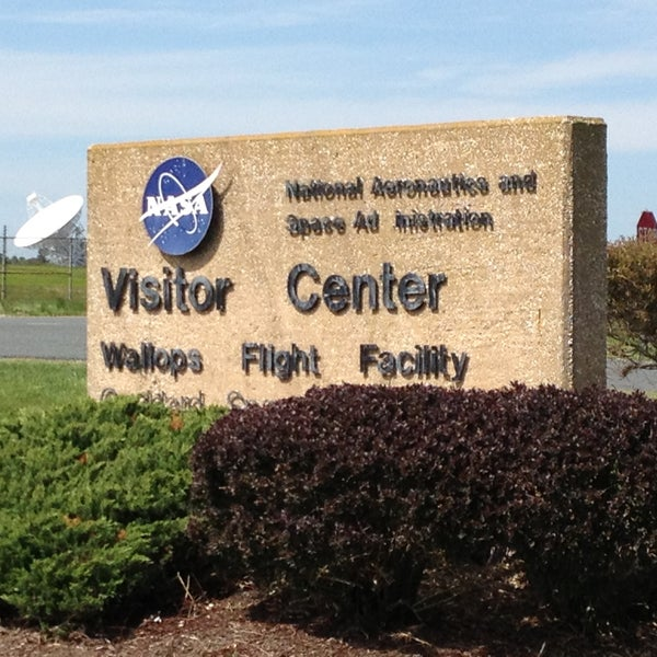 nasa visitor center wallops island va - photo #11