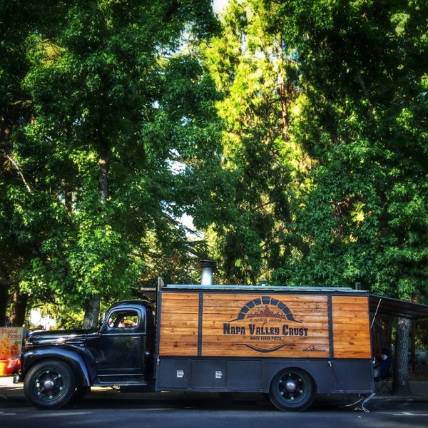 Photo taken at City of St. Helena by Peter S. on 7/25/2014