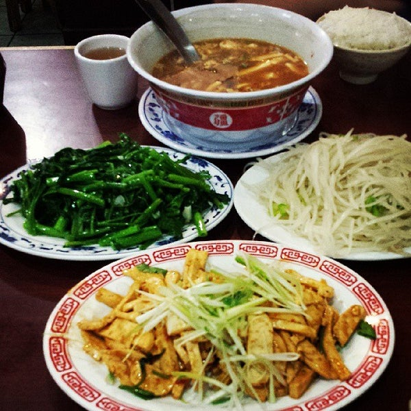 Gu shine taiwanese restaurant downtown flushing for 101 taiwanese cuisine flushing